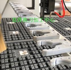 定制生产线开料机